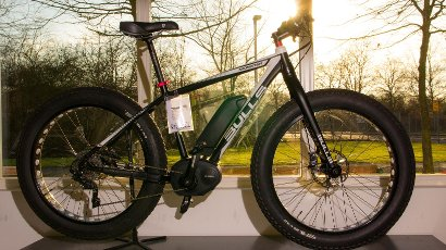 Bulls Monster Fat Bike
